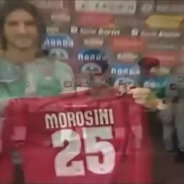 Ricordo di Piermario Morosini