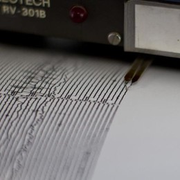 Terremoti, scossa 2.8 registrata in Lombardia