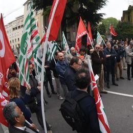 Italcementi, sciopero confermato Le richieste dei sindacati in 5 punti