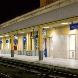 Treni, arrivano le guardie armate  Sono 4: a Bergamo e a Treviglio