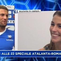 Sabato alle 22 Speciale Roma-Atalanta su Bergamo Tv