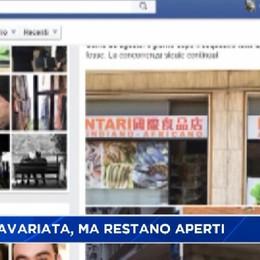 Sequestrata due volte carne avariata ma negozio rimane aperto, è polemica