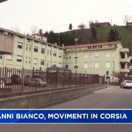 San Giovanni Bianco, movimenti in corsia