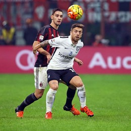 Arriva il Milan, e Reja va all'attacco «Il nostro obiettivo è vincere» - Video