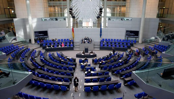 Germania: Pil rallenta, +1,5% in 2017