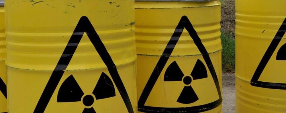 Terrorismo nucleare Ipotesi concreta