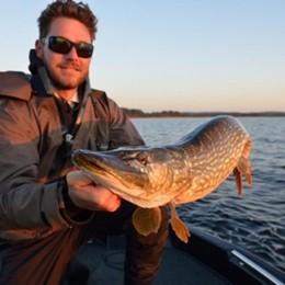 A pesca in Irlanda Emozioni e natura