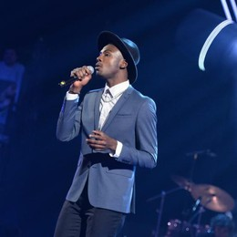 Charles, fenomeno a The Voice Batte il rocker e va avanti - Video
