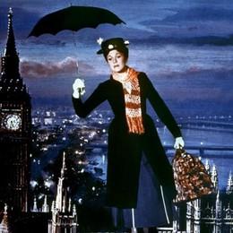Mary Poppins si diventa Torna il corso per baby sitter