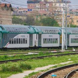 «Vogliamo sicurezza sui treni» L'11 maggio sciopero Trenord
