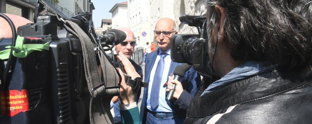 Bossetti, respinte tutte le cinque perizie Caso Yara, la sentenza attesa per l'estate