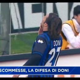 Calcioscommesse, la difesa di Cristiano Doni