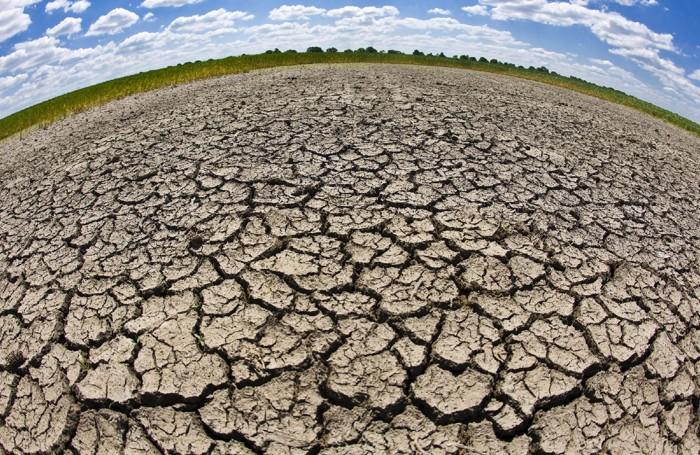 Effetto serra sul pianeta