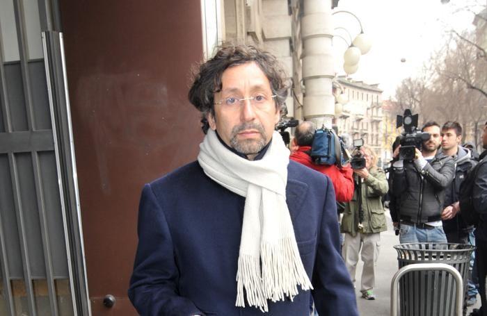 Salvatore Pino, legale di Doni