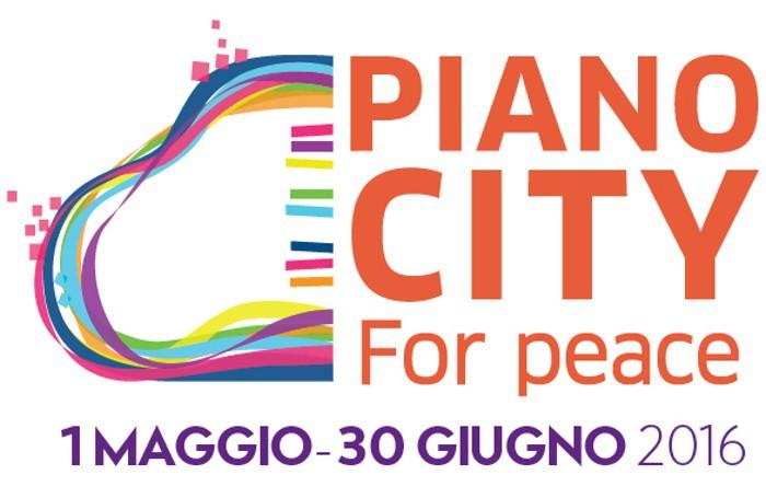 Il logo della manifestazione che si terrà a maggio e giugno