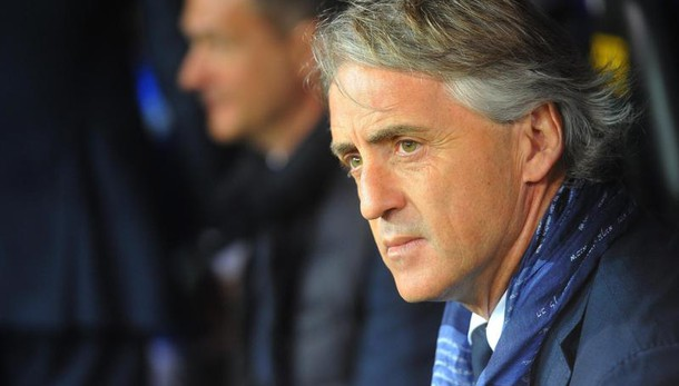 Inter: Mancini Servono calciatori top