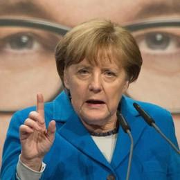 L'Italia manda ko la Merkel sui migranti