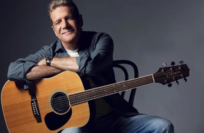 Glenn Frey, fondatore degli Eagles