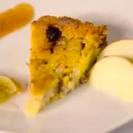 Sapete cos'è la Smaiassa? - video Da Mimmo una ricetta made in Bergamo