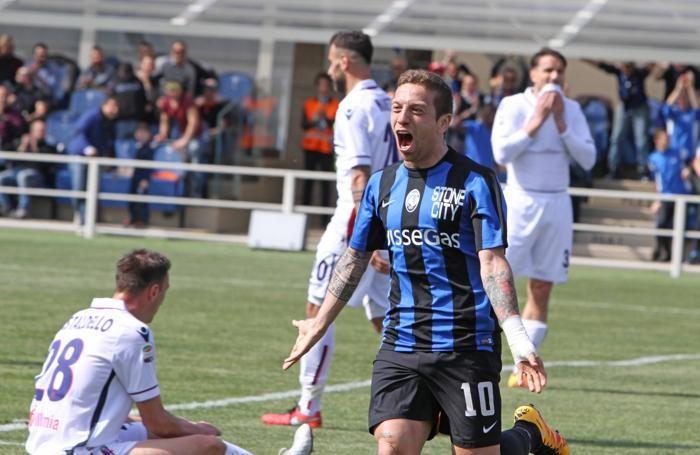Gomez, cannoniere nerazzurro con 7 gol