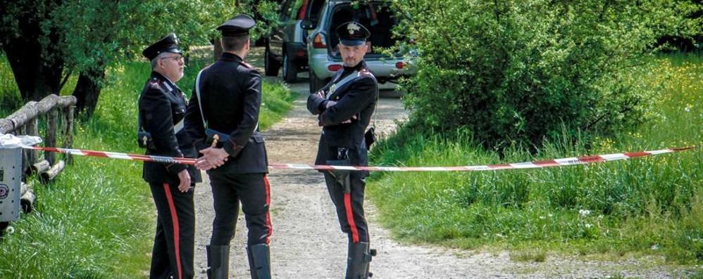 Il delitto di Albano, caccia ai killer «Atto dimostrativo della mafia cinese»