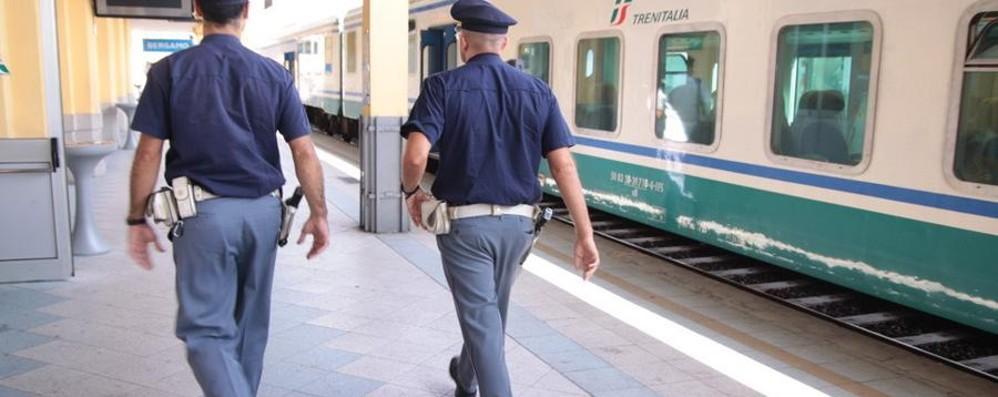 Investimento sui binari, i treni cancellati Dalle 17.10 la circolazione è regolare