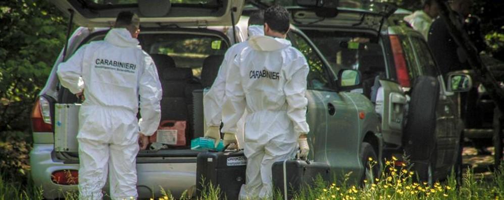 Delitto di Albano, mercoledì l'autopsia Nuovo sopralluogo nella sala slot