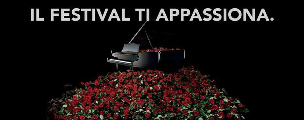 Festival pianistico, si parte 40 giorni di grande musica