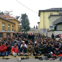 Moschea a Bergamo, c'è l'ultimatum Ma i due gruppi pongono delle condizioni