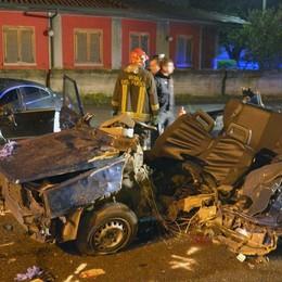 Sette morti in 5 giorni nella Bergamasca Dolore e vite spezzate: sono tutti giovani