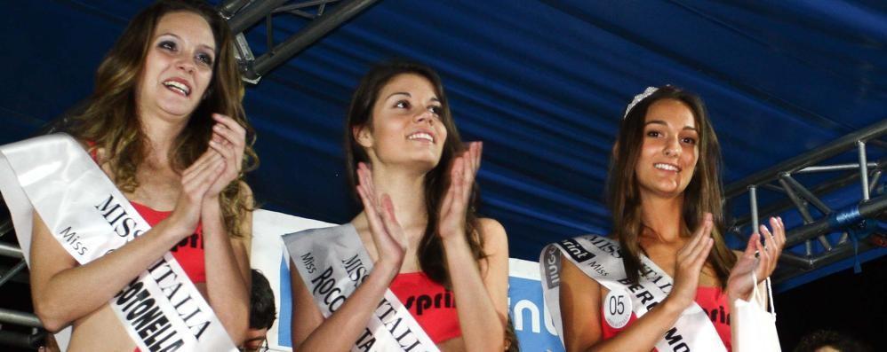Avete il sogno di Miss Italia? Cominciate da Miss Bergamo