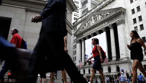 Corruzione: Ey, per 56% manager diffusa
