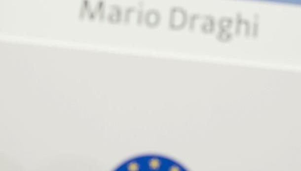Draghi,anormale Bce dia retta a politici