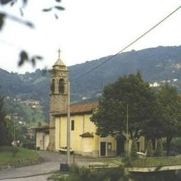 Festa di San Giuseppe alla frazione Dossello