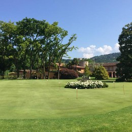 Golf Club di Longuelo, nuova proprietà Asta, il Gruppo Percassi batte Benedetti