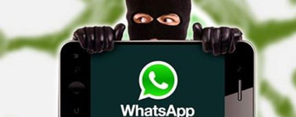 L'ultima truffa su WhatsApp? IPhone gratis. Ma su Avazon...