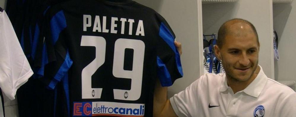 Paletta: «Sono in prestito, torno al Milan Se non resterò li, Bergamo  prima scelta»