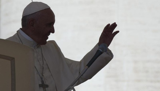 Papa vuole Sinodo su azione pace globale