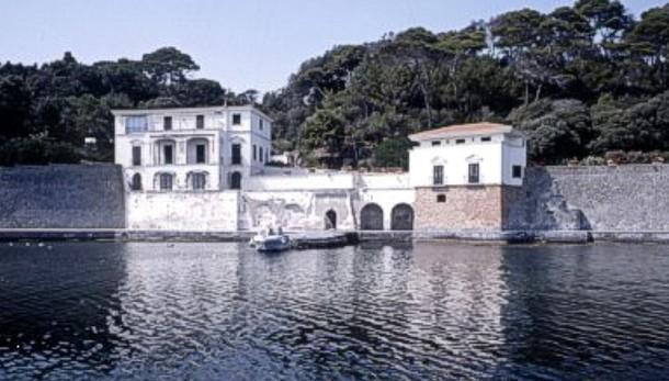 Quirinale: due aperture villa Rosebery