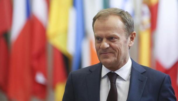 Tusk, prima di tutto serve Eurogruppo