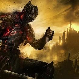Dark Souls III:  bello e (im)possibile