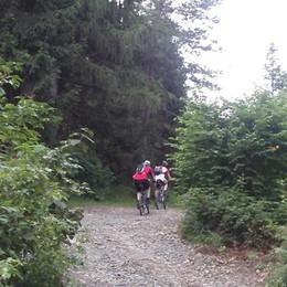 Il 1° maggio in Val Seriana debutta la Mtb Marathon