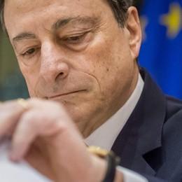Il Draghi solitario