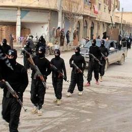 Terrorismo jihadista: blitz in Lombardia Sei arresti, anche una coppia con  bimbi
