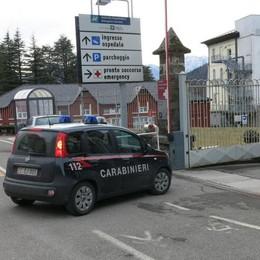 Morti sospette a Piario, parla un'infermiera «In reparto ho subìto pressioni per tacere»