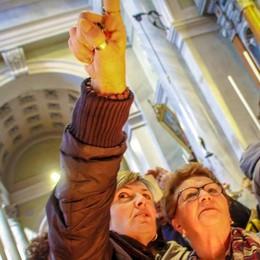 La gioia del miracolo della Sacra Spina Ecco il video della proclamazione