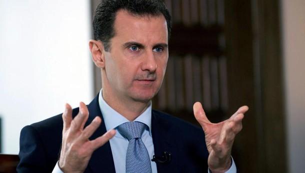Leader alawiti si distanziano da Assad