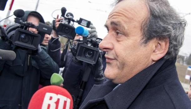 Panama Papers: nei file anche Platini