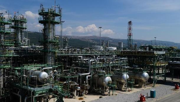 Petrolio, al via interrogatori arrestati