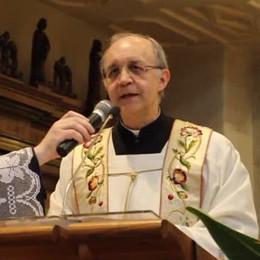 Sacra Spina, le parole del vicario generale